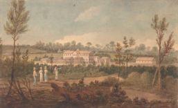 Female penitentiary or factory, Parramata, 1826 - Augustus Earle